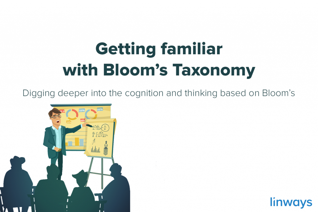 Getting familiar with Bloom's taxonomy